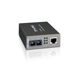 TP-Link MC100CM - Fast Ethernet Media Converter