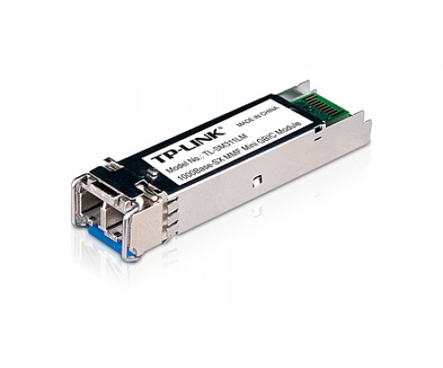 TP-Link SM311LM - Mini GBIC Module