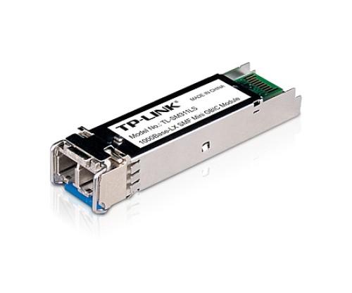 TP-Link SM311LS - Mini GBIC Module