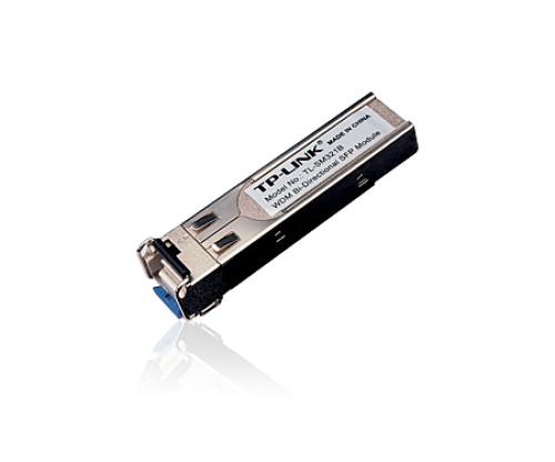 TP-Link SM321B - WDM Bi-Directional SFP Module