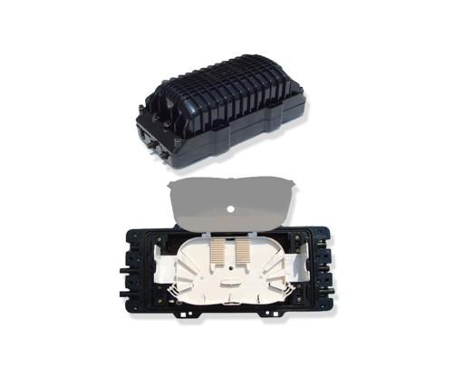KT-H9-11 Fiber Optic Splice Closure.