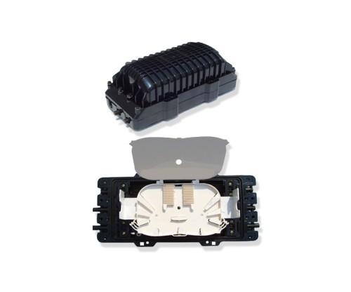 KT-H9-12 Fiber Optic Splice Closure