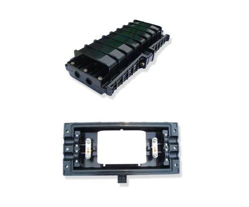 KT-H9-2 Fiber Optic Splice Closure