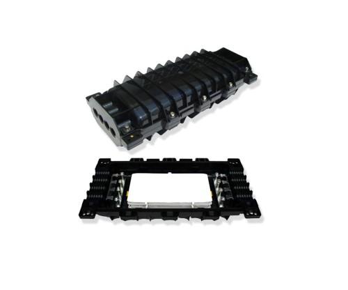 KT-H9-4 Fiber Optic Splice Closure