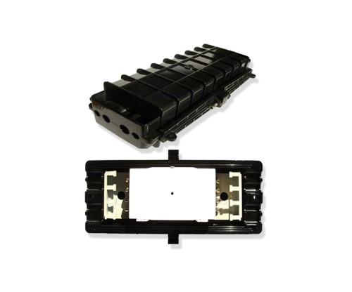 KT-H9-6 Fiber Optic Splice Closure