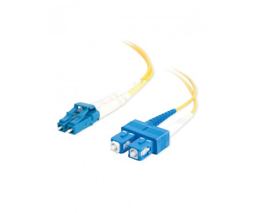 LC/SC Single Mode Patch Cord