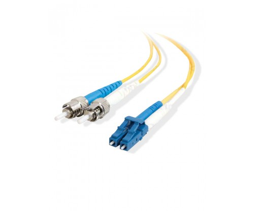 LC/ST Single Mode Patch Cord