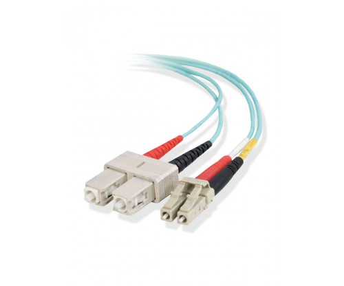 LC/SC OM3 Patch Cord