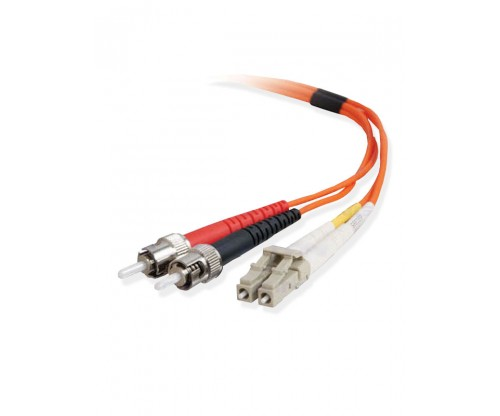 LC/ST Multi Mode Patch Cord