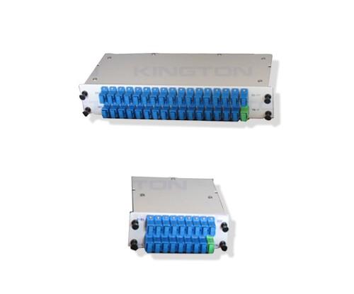 PLC-Splitter-LGX Box