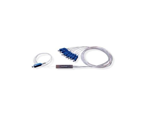 PLC-Splitter-Mini Module