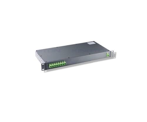PLC-Splitter-Rack Mountable