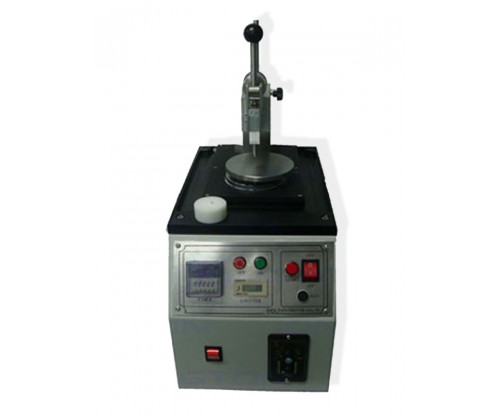 Fiber Polishing Equipment