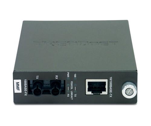 Trendnet TFC-110MST Fiber Converter, 2KM