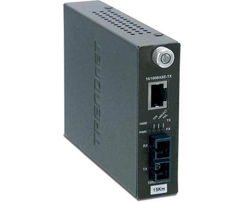 Trendnet TFC-110S15i Intelligent Fiber Converter