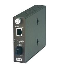 Trendnet TFC-110S20D3  Fiber Converter, 20KM