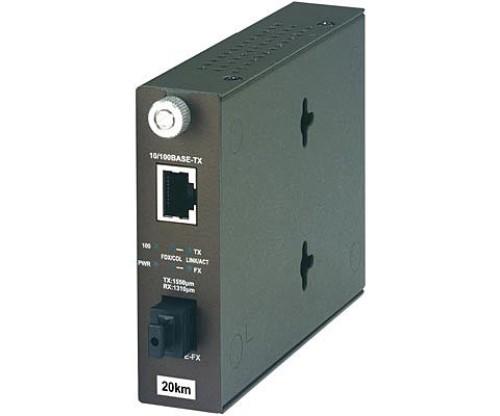 Trendnet TFC-110S20D5 Dual Wavelength Fiber Converter