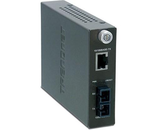 Trendnet  TFC-1000S70 Fiber Converter, 70km