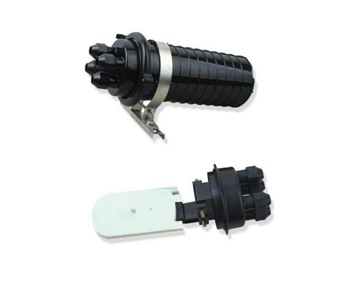 KT-V8-1 Fiber Optic Splice Closure