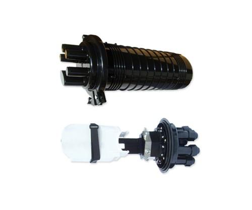 KT-V8-10 Fiber Optic Splice Closure