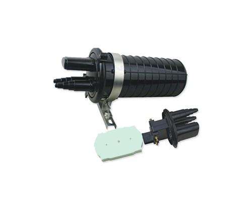 KT-V8-2 Fiber Optic Splice Closure