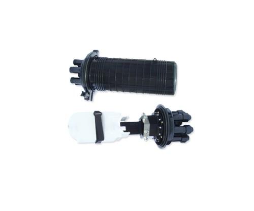 KT-V8-4 Fiber Optic Splice Closure