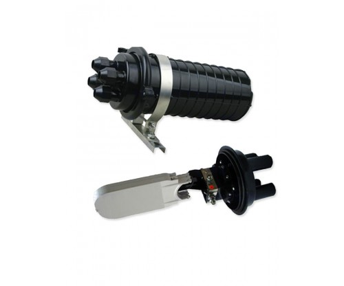 KT-V8-8 Fiber Optic Splice Closure